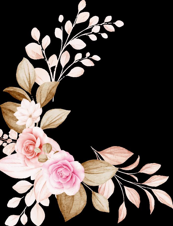Bunga Pojok 5