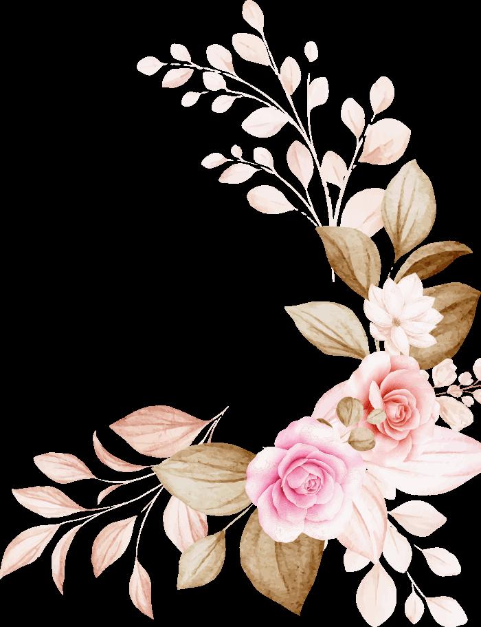 Bunga Pojok 6